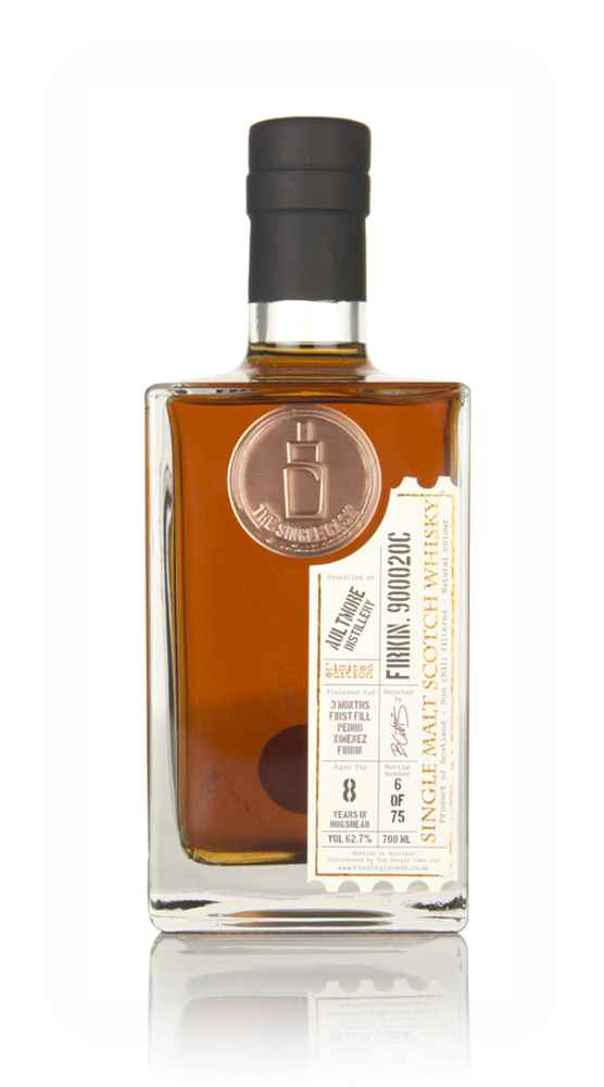 Aultmore 8 Year Old (cask 900020C) - The Single Cask