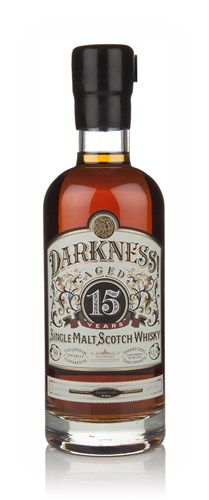 Darkness! Benrinnes 15 Year Old Oloroso Cask Finish