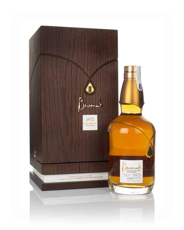 Benromach 1975 (bottled 2019) (cask 2230)