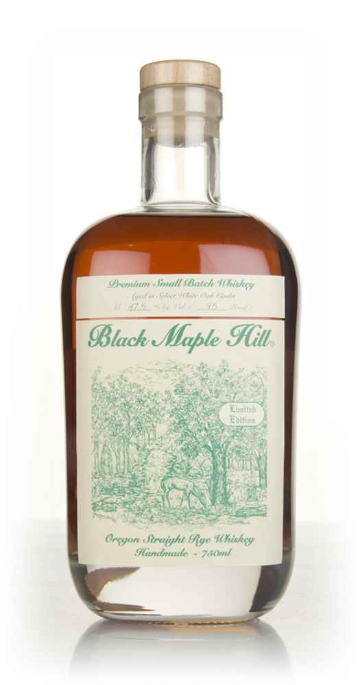 Black Maple Hill Rye