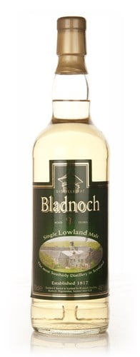 Bladnoch 9 Year Old