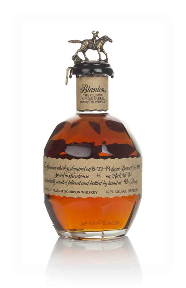 Blanton's Original Single Barrel - Barrel 298
