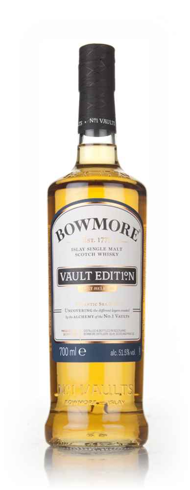 Bowmore Vault Edition - Atlantic Sea Salt