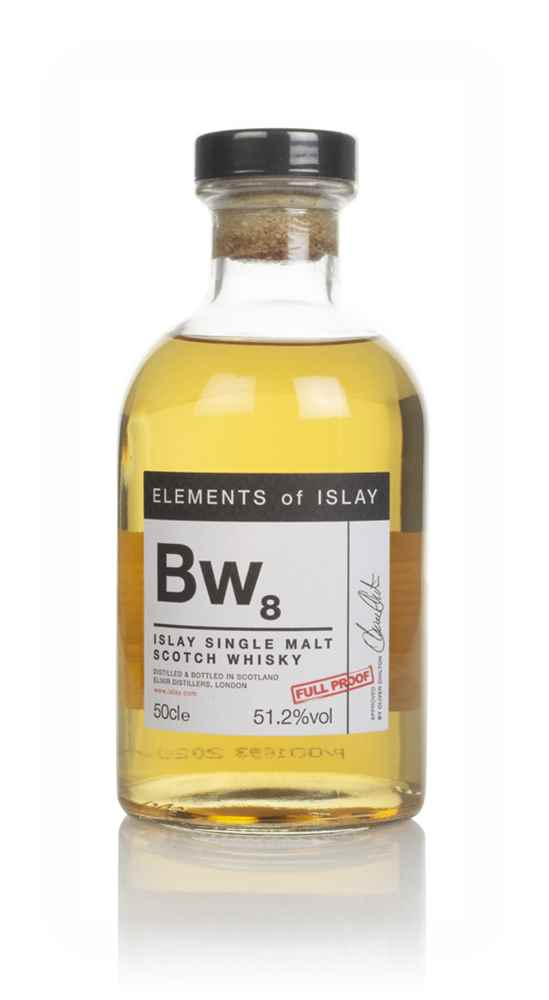 Bw8 - Elements of Islay (Bowmore)