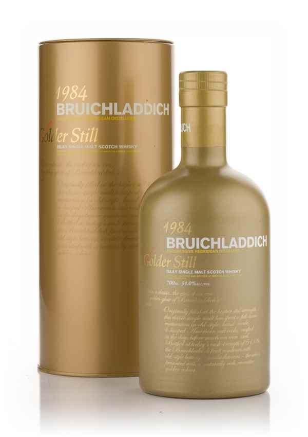 Bruichladdich Golder Still 1984 (23 Year Old)
