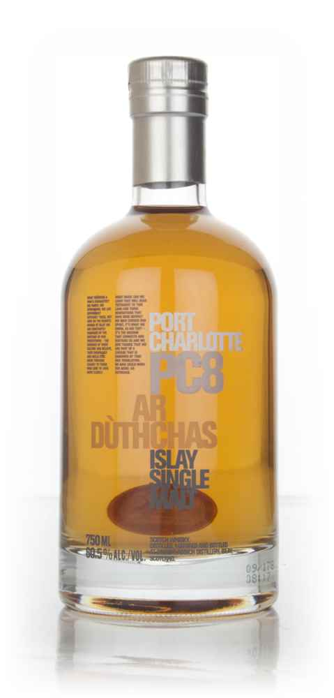 Port Charlotte PC8 75cl