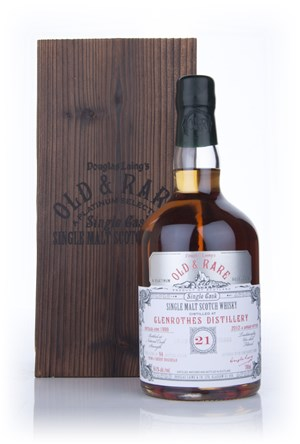 Bunnahabhain 13 Year Old 1997 Heavily Peated Casks 5583 & 5584 - Cask Strength Collection (Signatory)