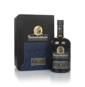 Bunnahabhain 30 Year Old