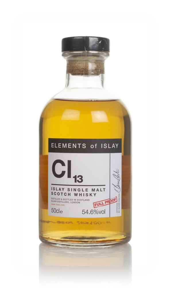 Cl13 - Elements of Islay (Caol Ila)