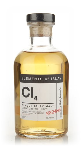 Cl4 - Elements of Islay (Caol Ila)