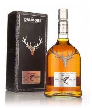 Dalmore Tweed Dram - The Rivers Collection 2011