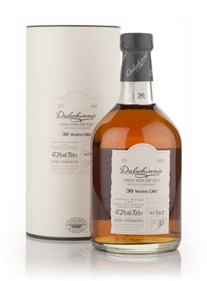 Dalwhinnie 36 Year Old