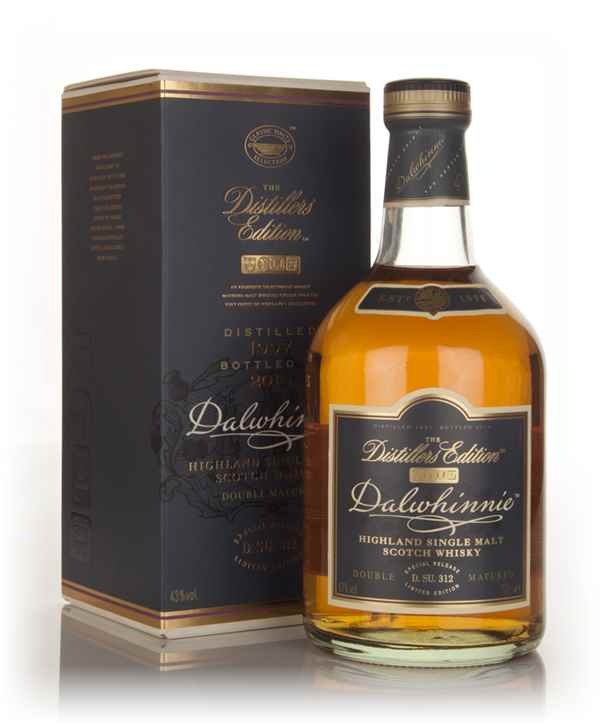 Dalwhinnie 1997 (bottled 2013) Oloroso Cask Finish - Distillers Edition