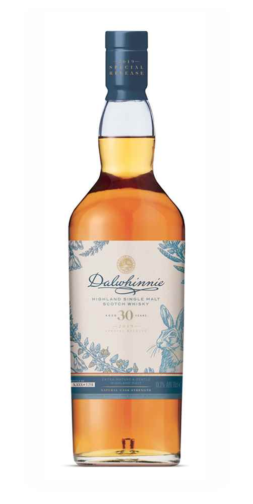 Dalwhinnie 30 Year Old (Special Release 2019)