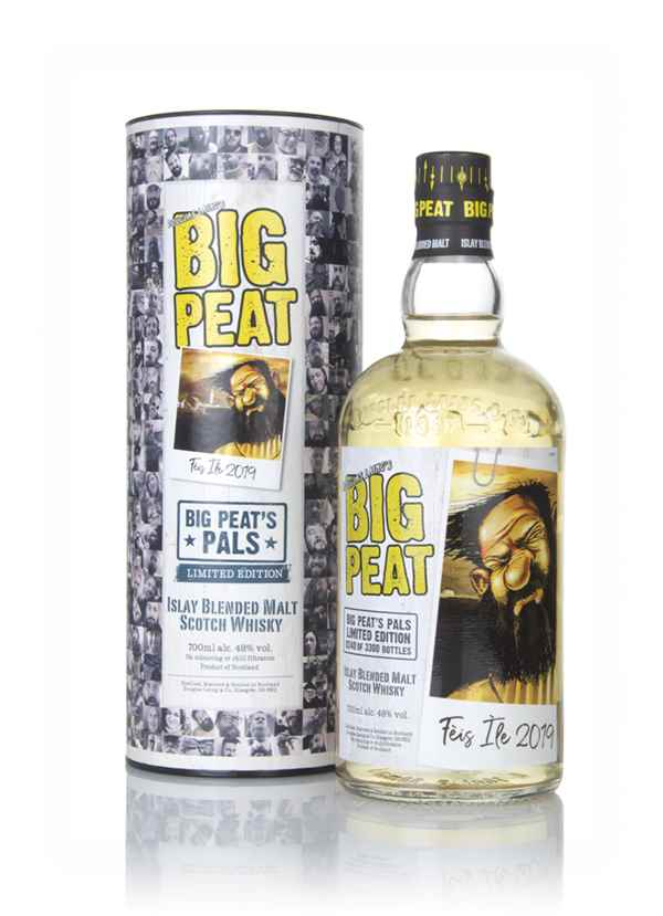 Big Peat Fèis Ìle (2019 Edition)
