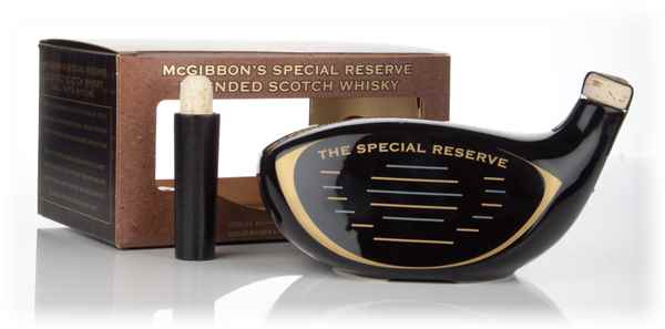 McGibbon's Special Reserve Blended Scotch Whisky