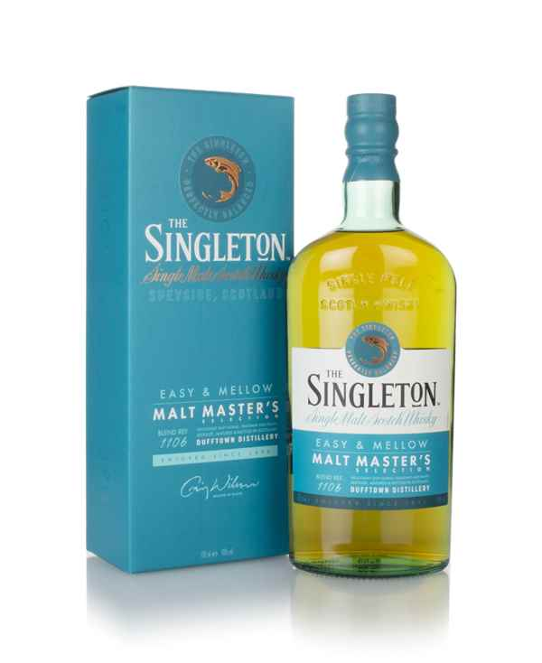 Singleton of Dufftown Malt Master's Selection