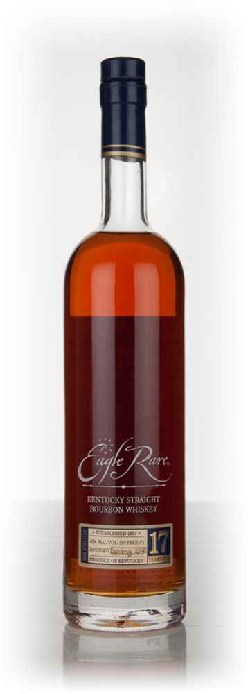 Eagle Rare 17 Year Old (2015 Release)