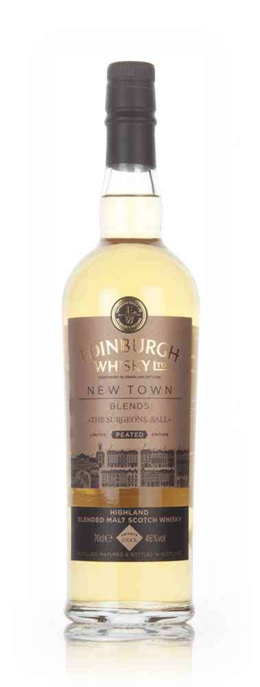 New Town Blends - The Surgeons Ball