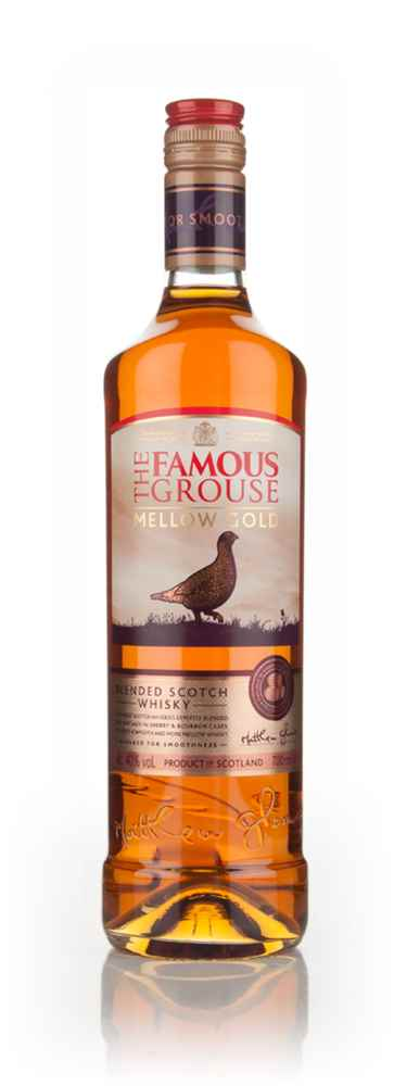 The Famous Grouse - Mellow Gold