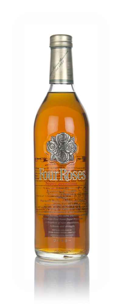 Four Roses Super Premium Platinum