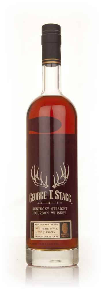 George T. Stagg Bourbon (2013 Release)