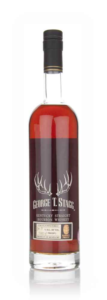 George T. Stagg Bourbon (2009 Release)