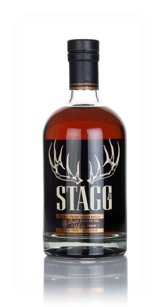 Stagg Jr. (63.2%)