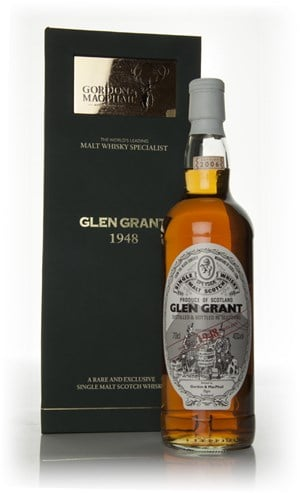 Glen Grant 1948 (Gordon and MacPhail)