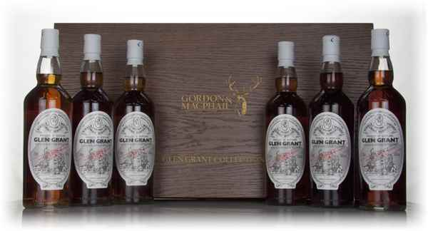 Glen Grant Collection (Gordon & MacPhail)