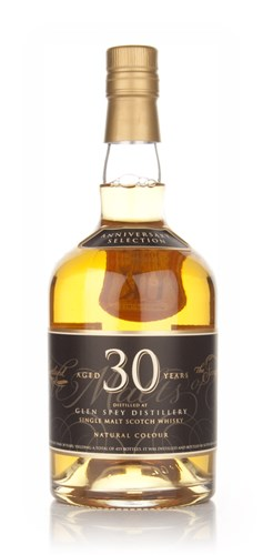 Glen Spey 30 Year Old - Anniversary Selection (Speciality Drinks)