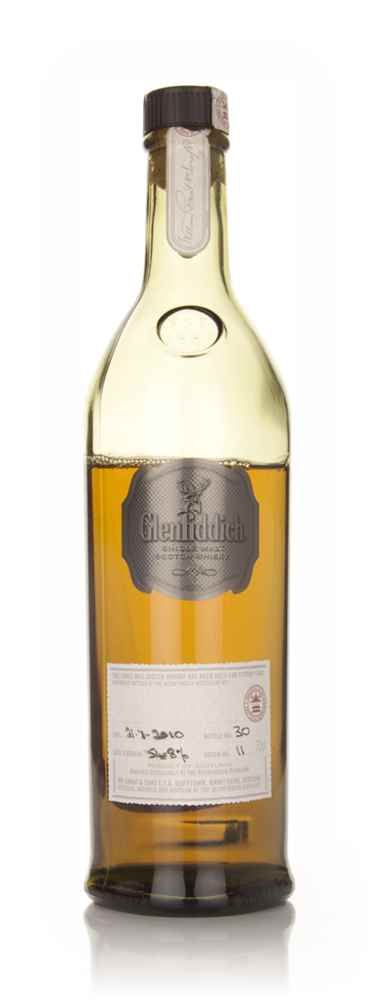 Glenfiddich 15 Year Old Solera Reserve - Combination Padlock PR