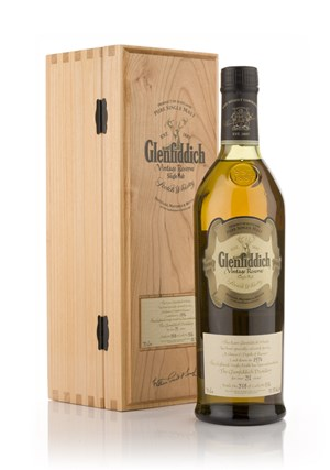 Glenfiddich 31 Year Old 1976 - Vintage Reserve