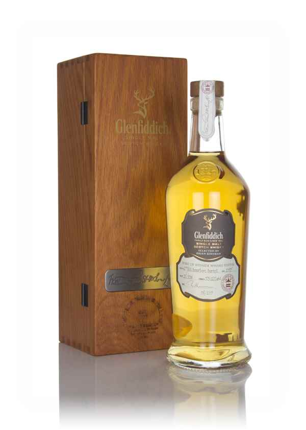 Glenfiddich 1995 - Spirit of Speyside 2018