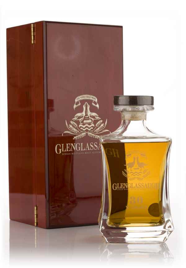 Glenglassaugh 30 Year Old Decanter