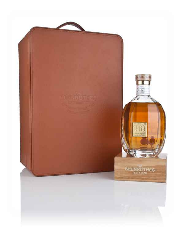 The Glenrothes 1969 (bottled 2013) (cask 11485)
