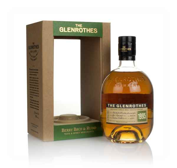 The Glenrothes 1995 (bottled 2015)