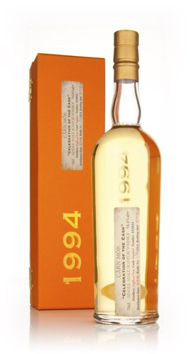 Highland Park 16 Year Old 1994 (cask 122051) - Celebration of the Cask (Càrn Mòr)