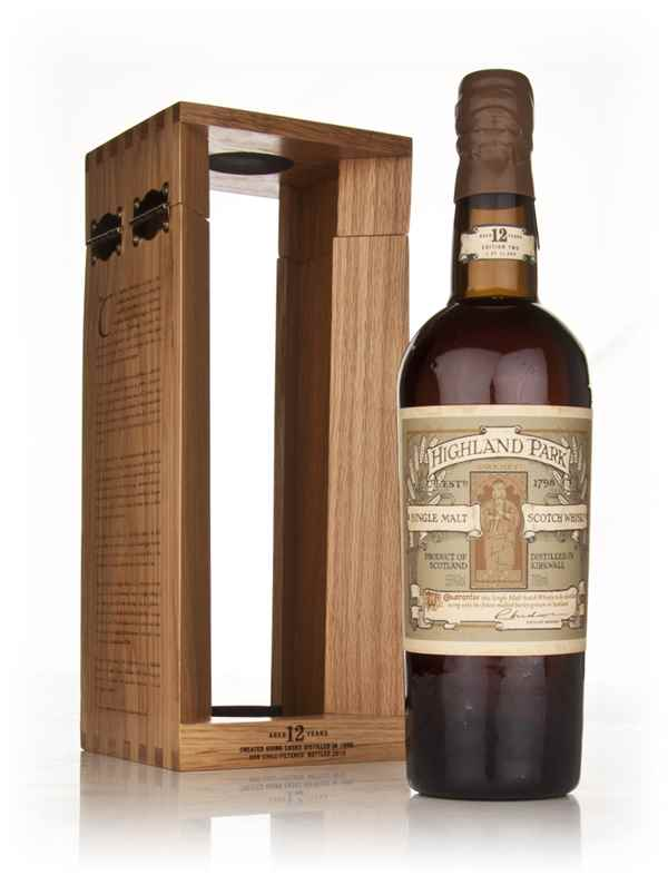 Highland Park Saint Magnus 12 Year Old