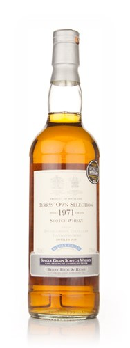 Invergordon 1971 (Berry Bros. & Rudd)