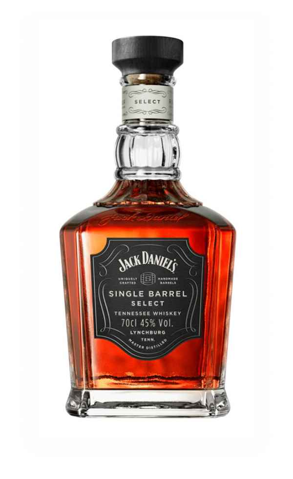 b6e11d0d65 Jack Daniel s Single Barrel Details. Country American Whiskey
