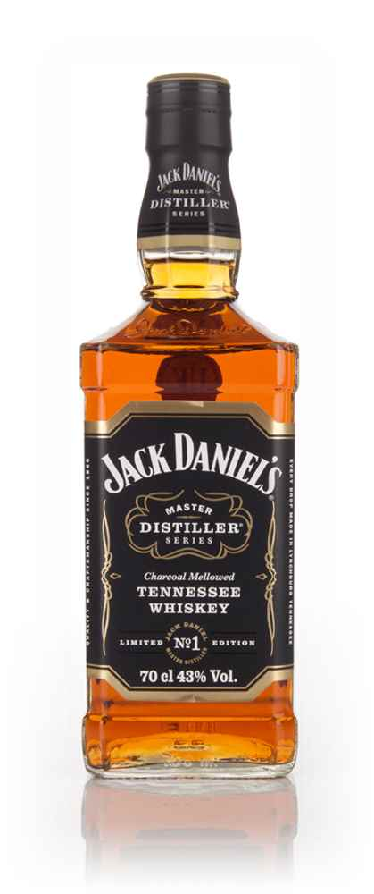 Jack Daniel's Master Distiller Series No.1 70cl