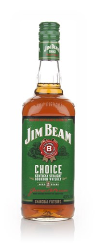 Jim Beam Green Label