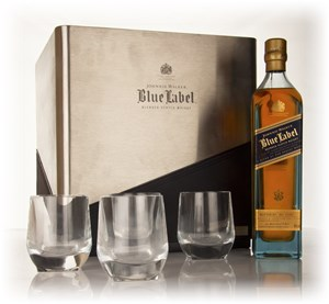 Johnnie Walker Blue Label - Porsche Cube