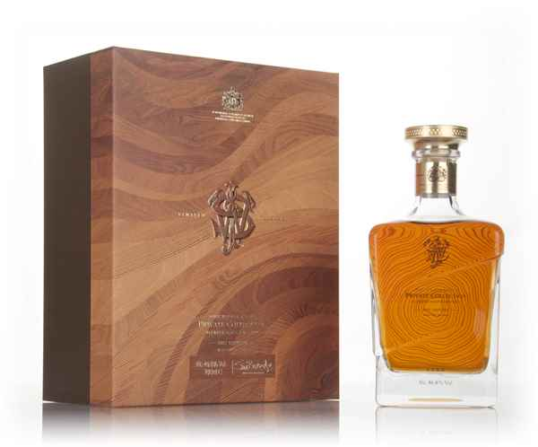 John Walker & Sons Private Collection (2017 Edition)