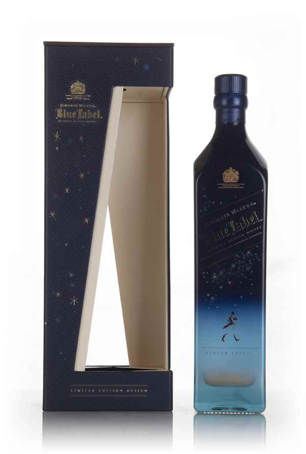 Johnnie Walker Blue Label - Winter Edition