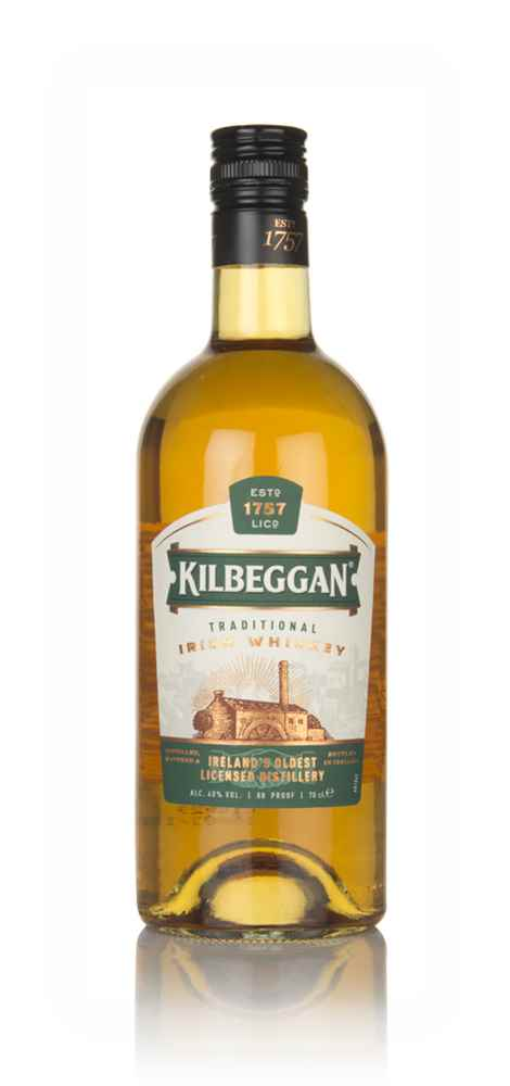 7d5850833 Awards for Kilbeggan. Silver. Silver. Irish Whiskey ...