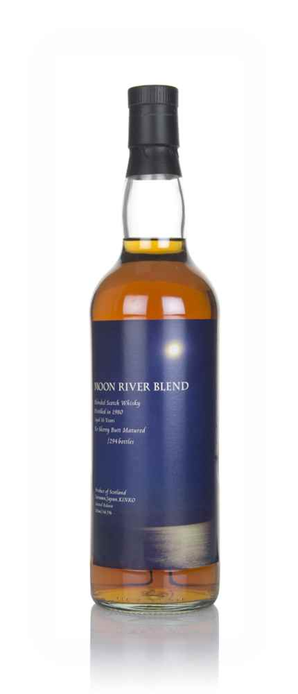 Moon River Blend 36 Year Old 1980 (Kinko)