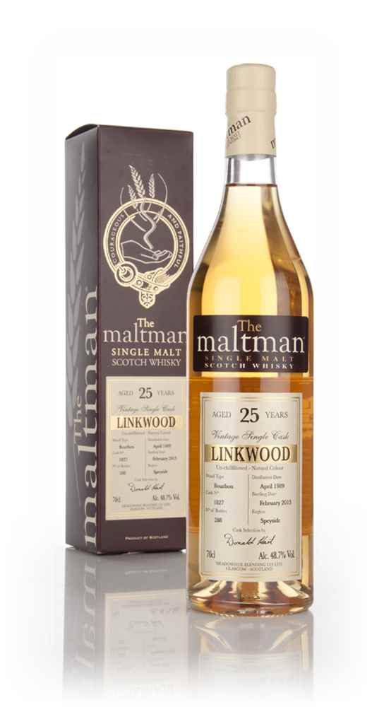 single men in linkwood Linkwood 1986 men o' quaich 26 year old an independent bottle of linkwood, distilled in 1986 and bottled 26 years later in 2012 matured in single cask 764563.