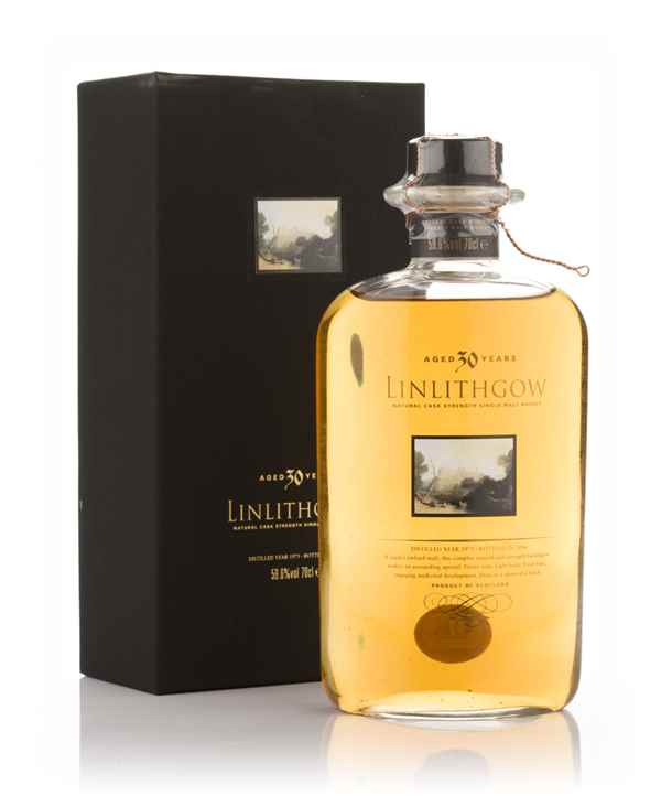 Linlithgow 30 Year Old 1973